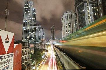 國際電商巨頭已開始在東南亞角力