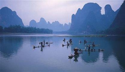 """阳朔县在生态乡村建设中留住""""乡土味""""的缩影"""