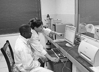 非洲醫藥業發展潛力巨大