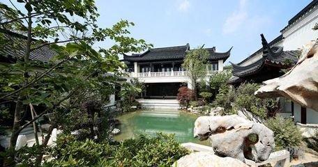 雲棲竹徑在杭州諸勝景中最為僻遠