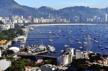 今年中國遊客赴南美旅遊增長強勁,互金企業活動和體育結合成為趨勢