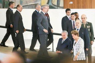 中國始終是巴西外交政策的重點
