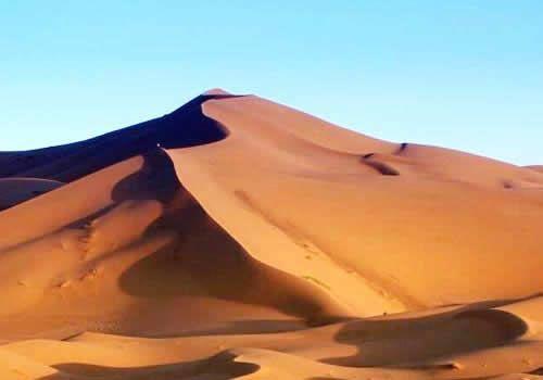 馬拉喀什,南方的珍珠、上帝的故鄉
