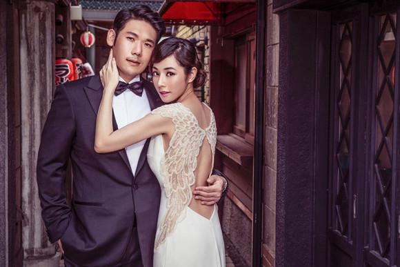薰衣草女孩陳怡蓉將于泰國完婚