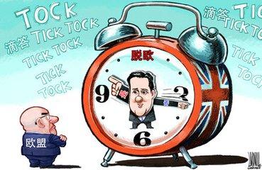未來中英之間的經濟關系值得期待