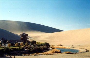 莫高窟就是絲綢之路的一顆時間膠囊