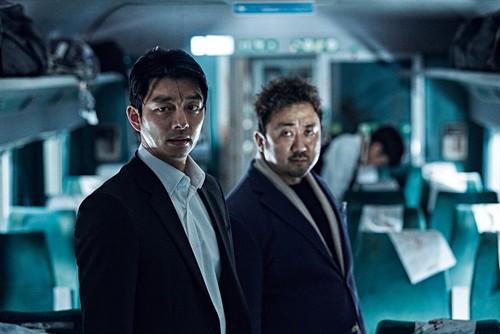 《釜山行》——韓國電影的套路逆襲