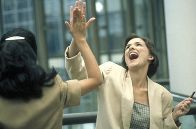 成功,你需要先培養人際關係