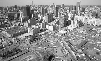 南非是粵在非洲最大貿易夥伴