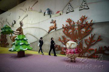 新經濟的發展前景關系到香港經濟的未來