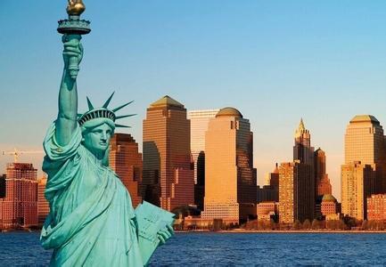 美國豐富的自然資源和多樣的民族文化使它成為極具吸引力的旅遊國家