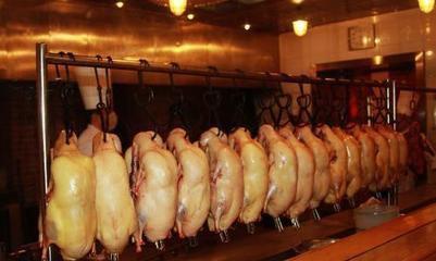 北京烤鴨,香動天下