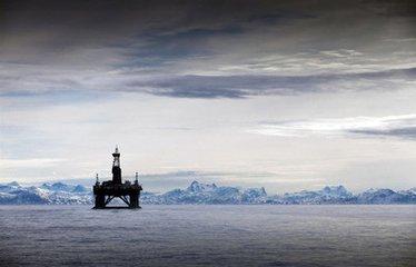 格陵蘭:現實中也有童話