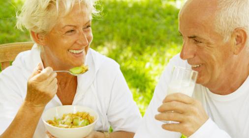 高血壓食療很重要