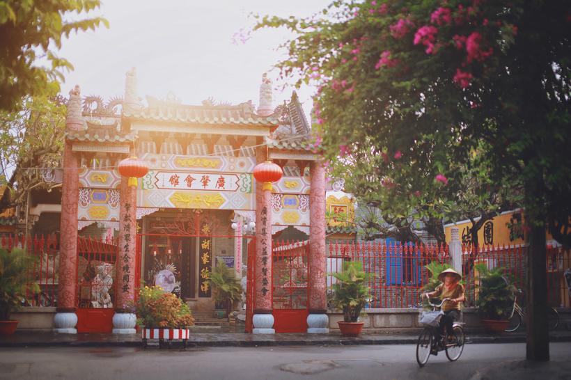 去越南,不可錯過這四個小鎮