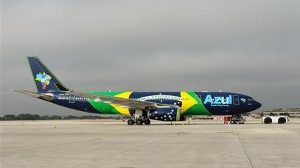 國內航空公司開始布局未來的南美市場