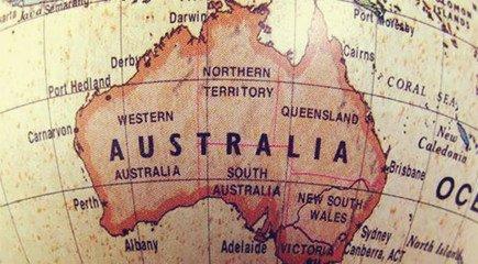澳洲的房地產成為澳洲的支柱產業之一