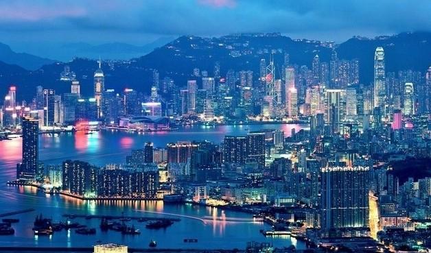香港這麼玩准沒錯