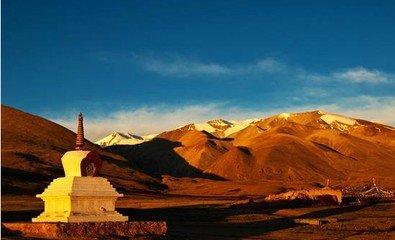 一生之中,一定要去一次西藏