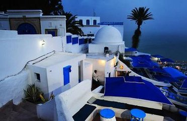 突尼斯:悠久文明和多元文化的融和之地