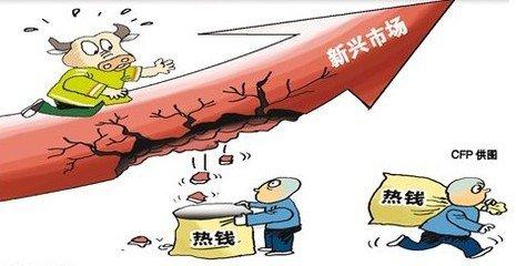 新興經濟體的增長難以捉摸