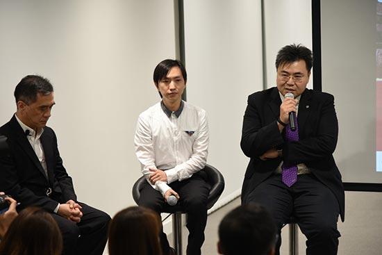 推動香港青年創新能力,內外取經走的更遠