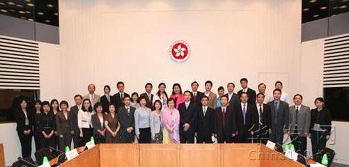 香港在亞洲區經濟及集資需求下會受惠