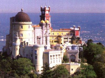 不可錯過的葡萄牙美景