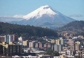 """厄瓜多爾:中資企業""""走出去""""的重點目的地"""