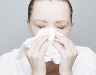 秋冬不讓流感纏身