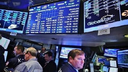 風雲變幻的歐洲股市,你了解多少?