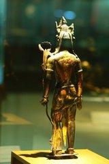 西藏之行,從博物館開始