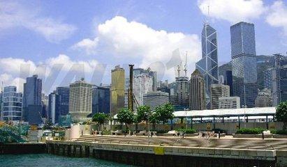 香港可以優先分享內地發展的規模效應
