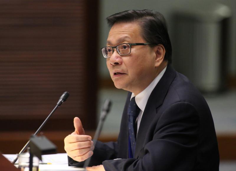 香港未來房屋境況展望