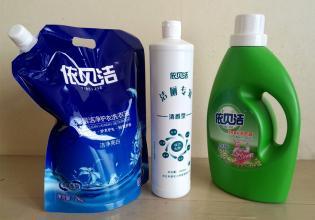 洗衣用品之爭:一個正在從計劃經濟轉向市場經濟的發展中國家所面臨的問題