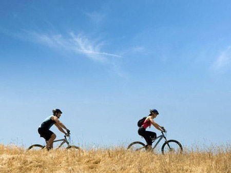 單車騎出好身材