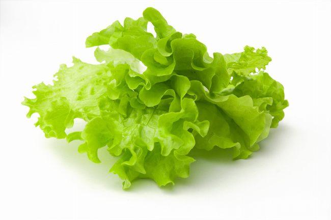 生菜這麼吃最營養