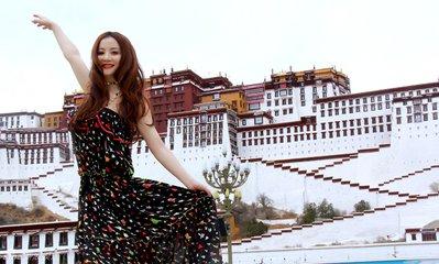 布達拉宮——舉世聞名的藏地聖殿