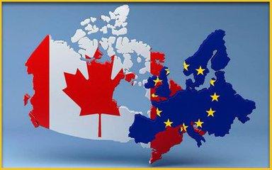 歐盟和加拿大簽自貿協定,為雙方經濟合作開啟新時代