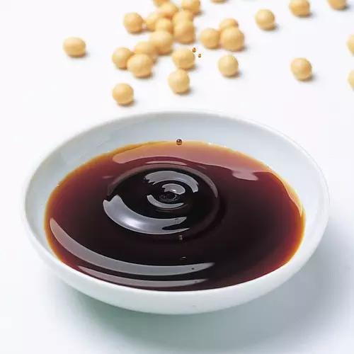 健康吃醬油可防癌