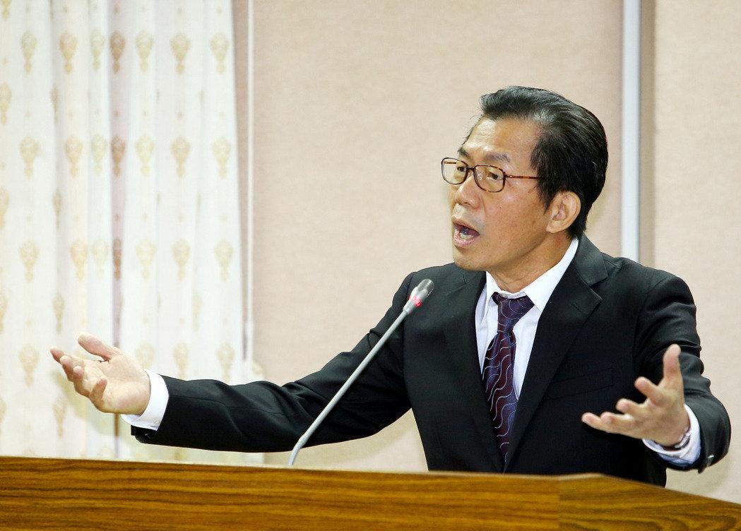 【台灣】源頭控管食安 環署將成立化學局