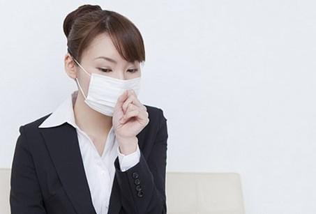 防流感從日常生活開始