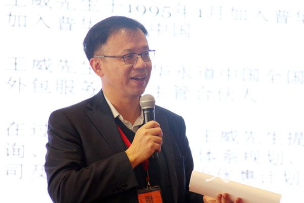 港青大陸創業經驗齊分享