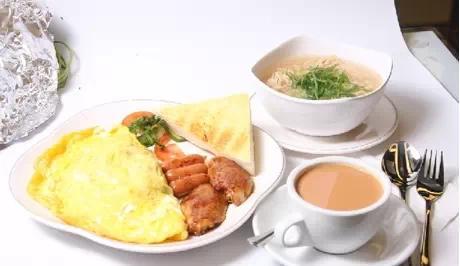 冬季營養早餐推薦