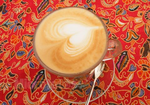 提神醒腦不止咖啡