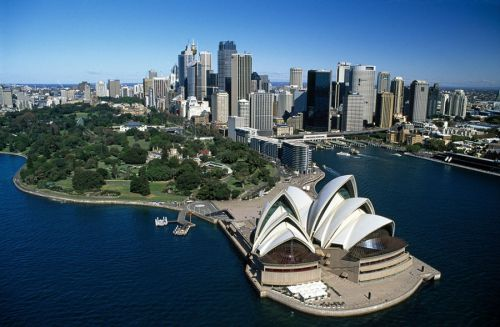 澳大利亞水權交易市場在國際上遙遙領先