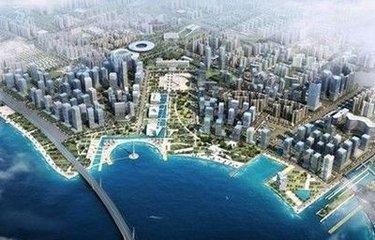 深度推進粵港澳服務貿易自由化