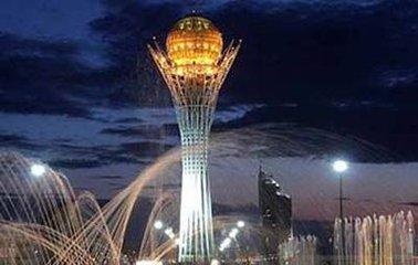 中國公司活躍在塔吉克斯坦交通基建領域