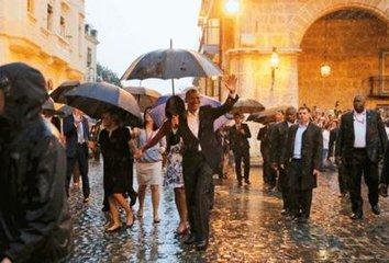 美國正一步步采取行動實現與古巴關系正常化