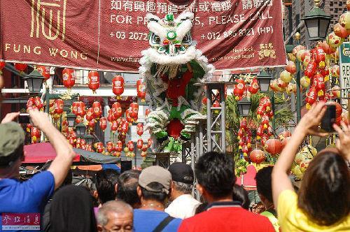 """各國旅遊業推動形成""""中國標准"""",已成為一種趨勢"""